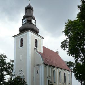 gmina Dąbrowa, kujawsko-pomorskie