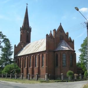 gmina Dąbrowa Biskupia, kujawsko-pomorskie