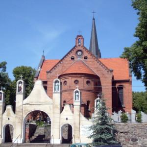 gmina Drzycim, kujawsko-pomorskie