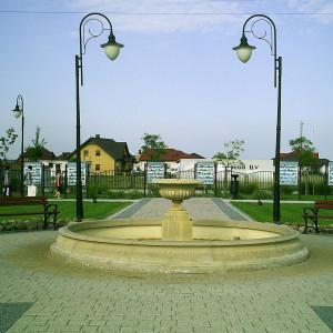gmina Kowal, kujawsko-pomorskie