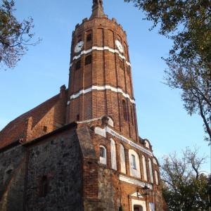 gmina Lisewo, kujawsko-pomorskie