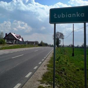 gmina Łubianka, kujawsko-pomorskie