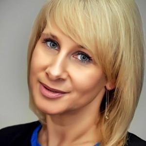 Jolanta Hrycak - radny w: Żory