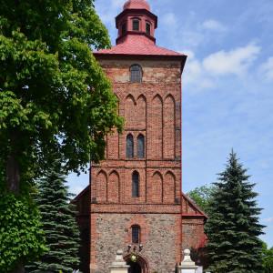 gmina Osiek, kujawsko-pomorskie