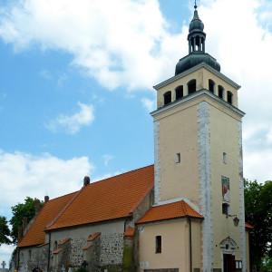 gmina Płużnica, kujawsko-pomorskie