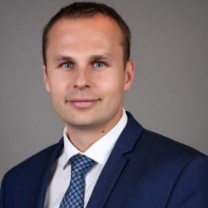 Kamil Owczarek - radny w: Żory