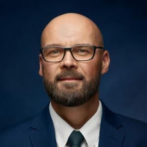 Adam Wójcik - burmistrz w: Pyskowice