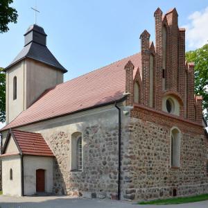 gmina Radomin, kujawsko-pomorskie