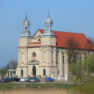 gmina Rogowo, kujawsko-pomorskie
