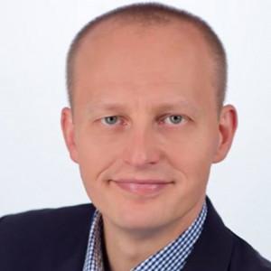 Wojciech Maroszek - radny w: Żory