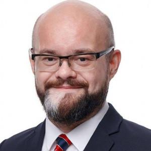 Marcin Bugajski - radny do sejmiku wojewódzkiego w: łódzkie
