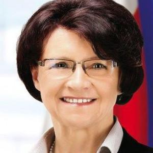 Anna Rabiega - radny do sejmiku wojewódzkiego w: łódzkie