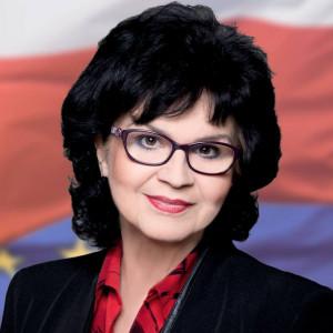 Bożena Ziemniewicz - kandydat na radnego do sejmiku wojewódzkiego w województwie łódzkie w wyborach samorządowych 2018