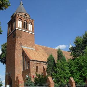 gmina Świekatowo, kujawsko-pomorskie