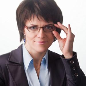 Anna Nowacka - radny w: Żory