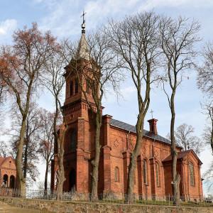 gmina Tłuchowo, kujawsko-pomorskie