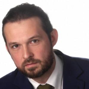 Dawid Świerczek - radny w: Żory