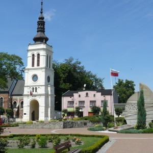 gmina Unisław, kujawsko-pomorskie