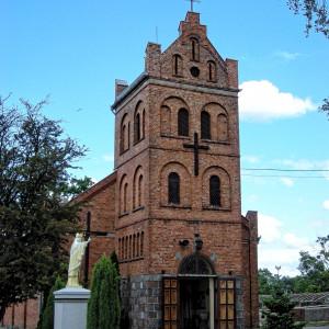 gmina Warlubie, kujawsko-pomorskie