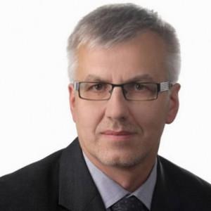 Zbigniew Krówka - radny w: Żory