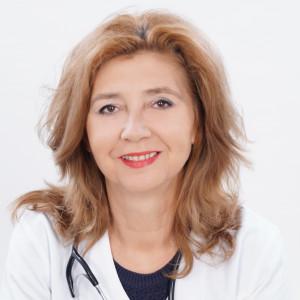 Magdalena Kopeć - kandydat na radnego do sejmiku wojewódzkiego w: wielkopolskie