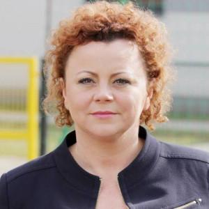 Ilona Rafalska - radny do sejmiku wojewódzkiego w: łódzkie