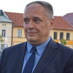 Arkadiusz Gajewski - kandydat na radnego do sejmiku wojewódzkiego w województwie łódzkie w wyborach samorządowych 2018