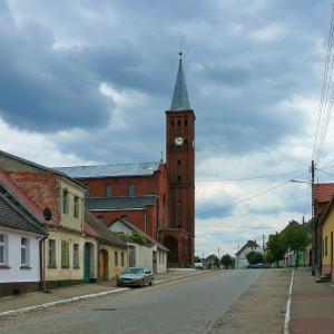 gmina Bobrowice