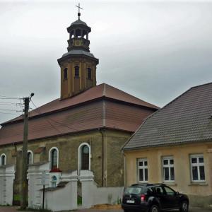 gmina Bytnica
