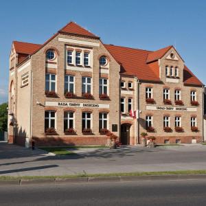gmina Deszczno, lubuskie