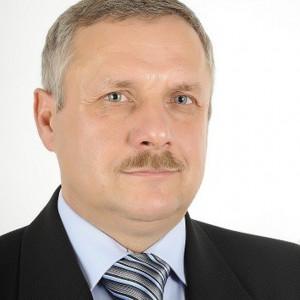 Jerzy Marciniak - radny w: Żory