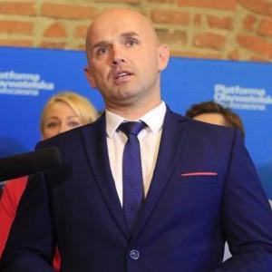 Paweł Kowalczyk - radny do sejmiku wojewódzkiego w: łódzkie