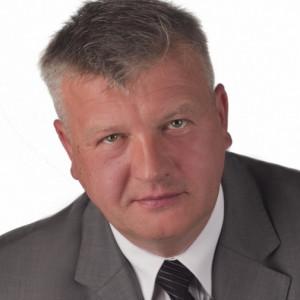 Kazimierz Dajka - radny w: Żory