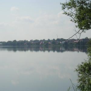 gmina Pszczew, lubuskie