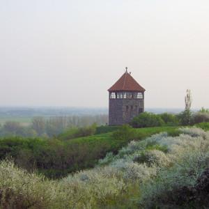 gmina Santok, lubuskie