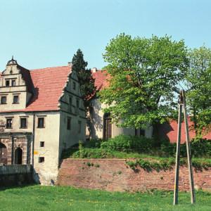 gmina Siedlisko, lubuskie