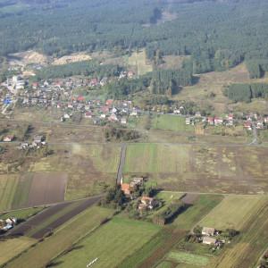 gmina Stare Kurowo, lubuskie