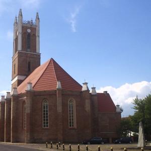 gmina Słońsk, lubuskie