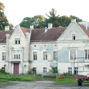 gmina Szczaniec, lubuskie