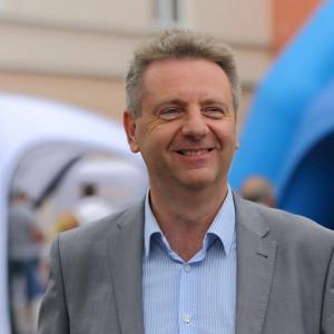 Jacek Sokalski - kandydat na radnego do sejmiku wojewódzkiego w: łódzkie - Kandydat na posła w: Okręg nr 10