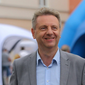 Jacek Sokalski - Kandydat na posła w: Okręg nr 10