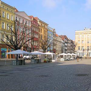 gmina Świdnica, lubuskie