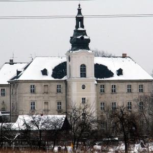 gmina Zabór, lubuskie