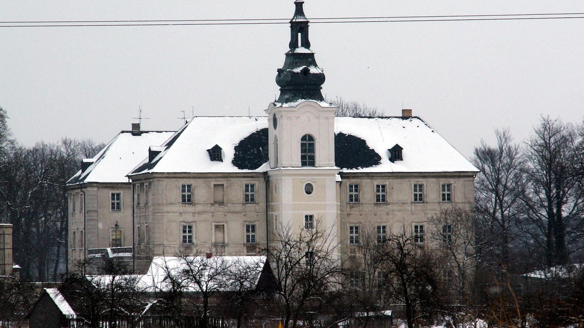 gmina Zabór