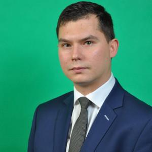 Zbigniew Linkowski - radny do sejmiku wojewódzkiego w: łódzkie