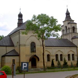 gmina Biszcza