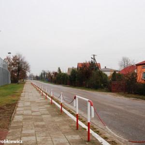 gmina Borki, lubelskie