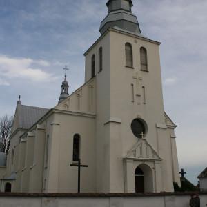 gmina Dzwola