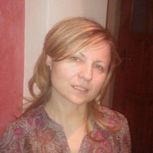 Ewa Wendrowska