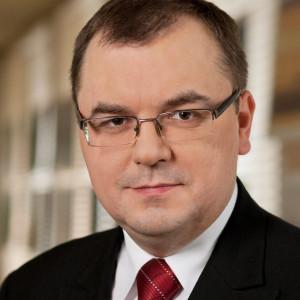Paweł Sałek - kandydat na radnego do sejmiku wojewódzkiego w województwie łódzkie w wyborach samorządowych 2018